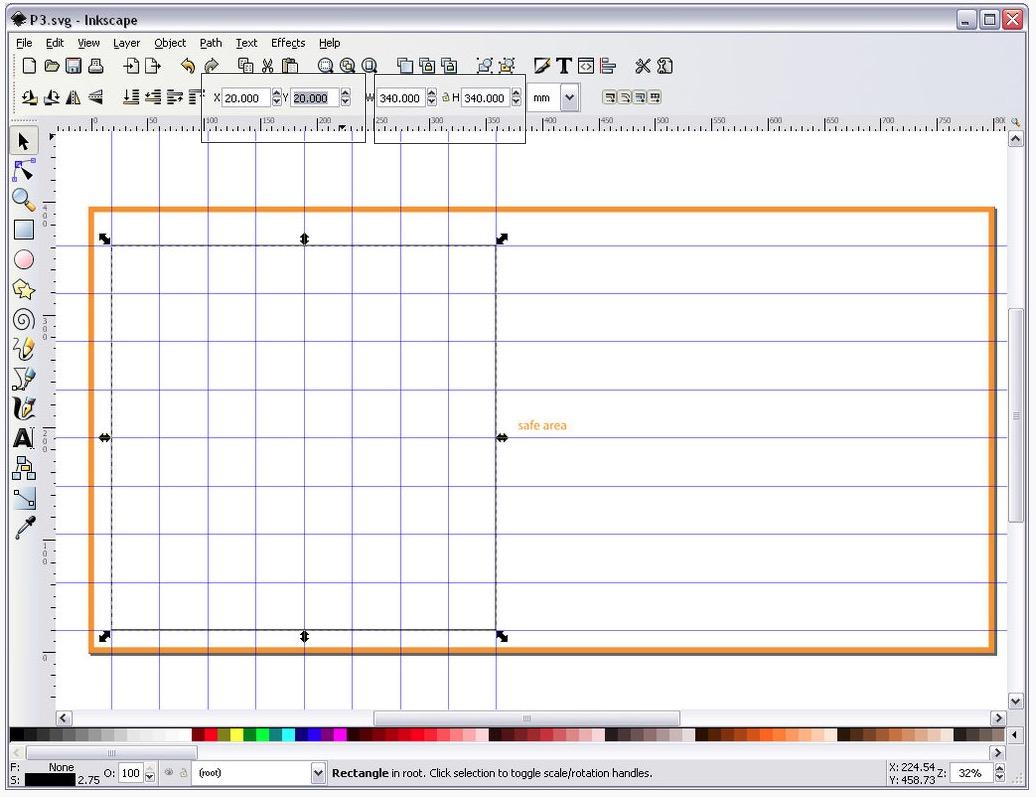 edit grid values