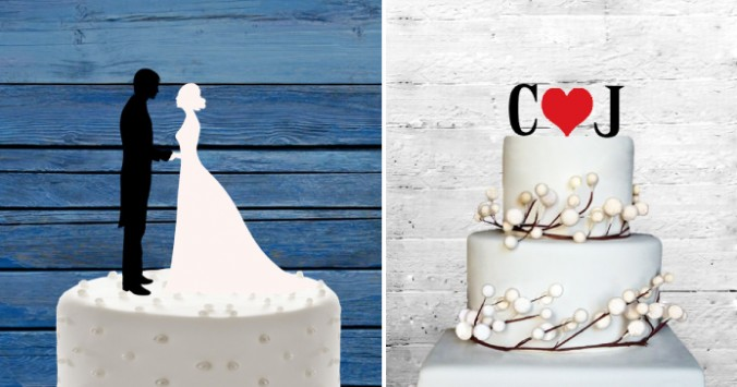 Cash In With Laser Cut Cake Toppers Ponoko
