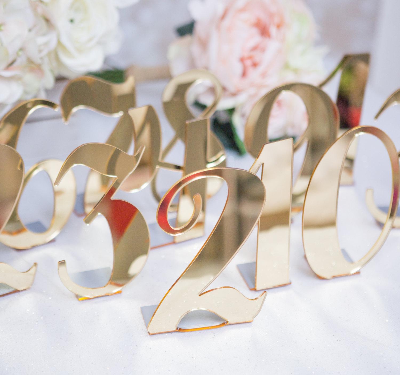 laser cut wedding table zcratedesign