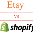 Etsy vs Shopify