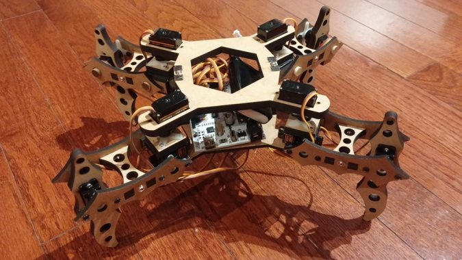 Laser Cut Toys For The Big Boys