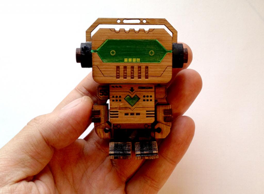 robots-lasercut-chibipocket
