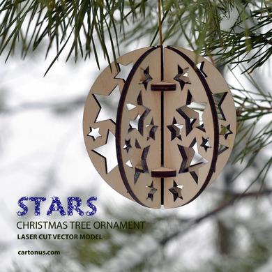cartonus-christmas-tree-ornament-stars