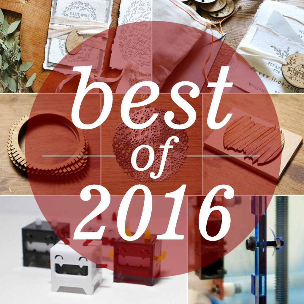 Top Stories From 2016 & Vote For What's Coming In 2017