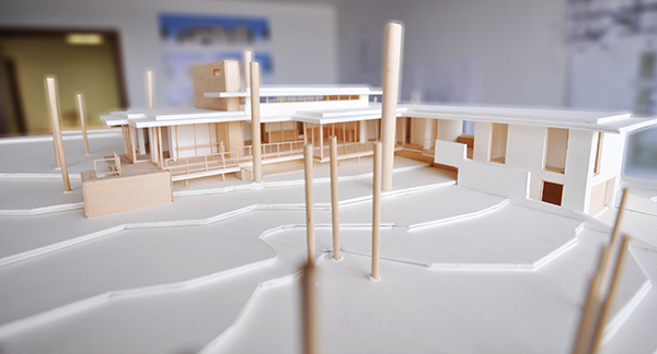 building architectural models prototypes more with