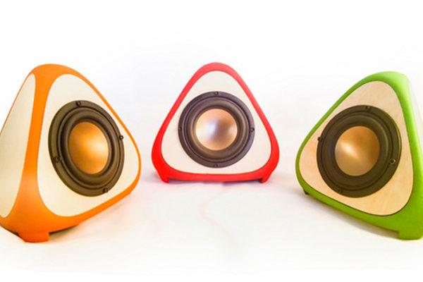 T3TRA Speakers