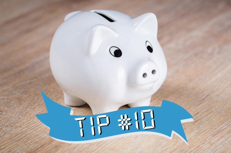 Top Ten Ways To Reduce Laser Cutting Costs #10