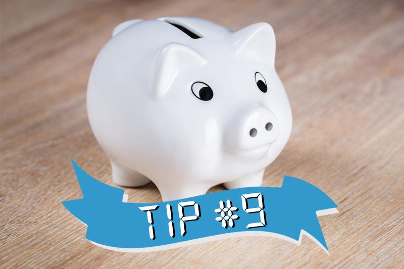 Top Ten Ways To Reduce Laser Cutting Costs #9