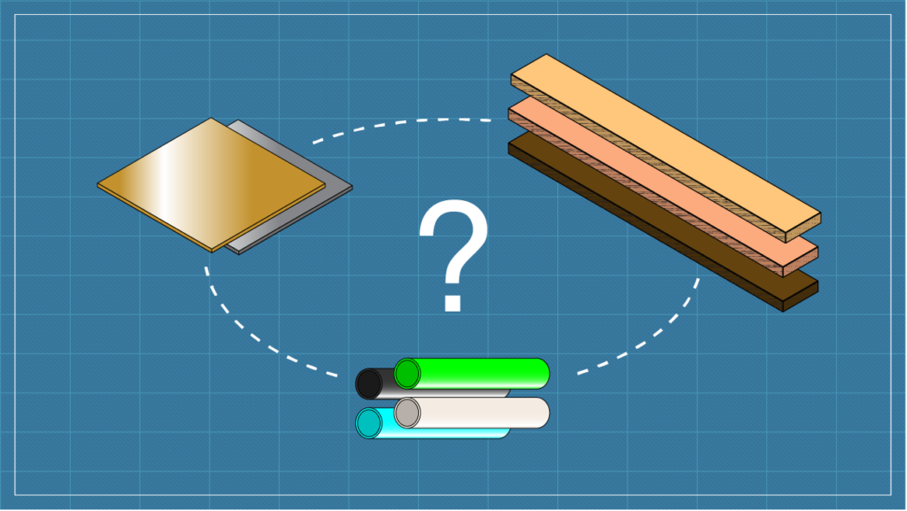 choosing the right material for your electronics project box