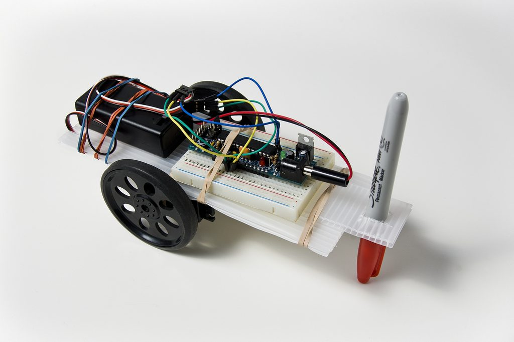 How-To: Motors: 9 Steps with Pictures - Instructablescom