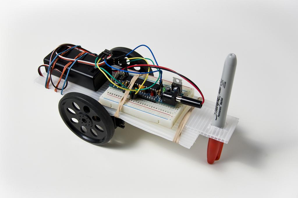 Arduino-Wireless-Power-Meter by andrewmh20