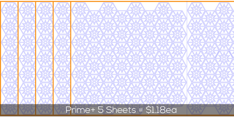 Holiday Sales Guide - Part 1 - Prime Pricing Multiple Sheets