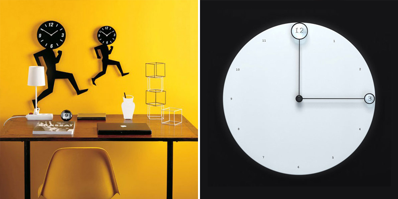 Make A Clock 15   Design Ideas