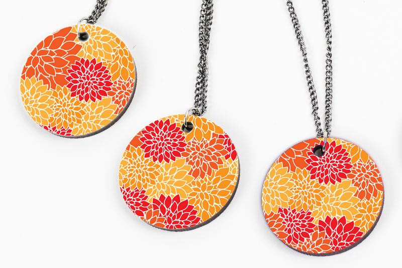 Custom Printed Materials 3 - Jewelry