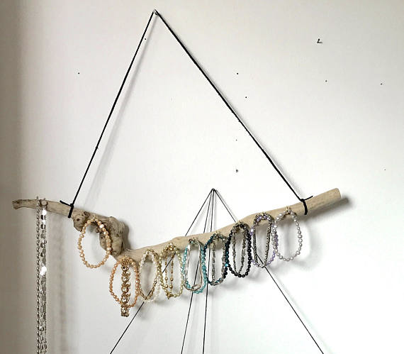 etsy jewelry holder