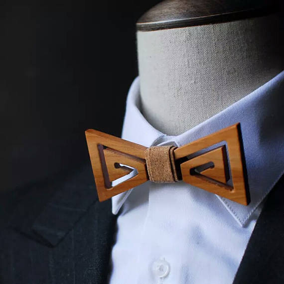 etsy bow tie