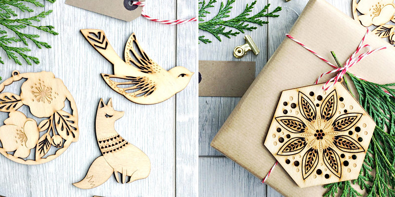 Holiday Gifts - Etsy DoodleDuckPrints