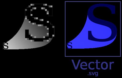 Inkscape Vector Tutorials 1 - Raster vs Vector