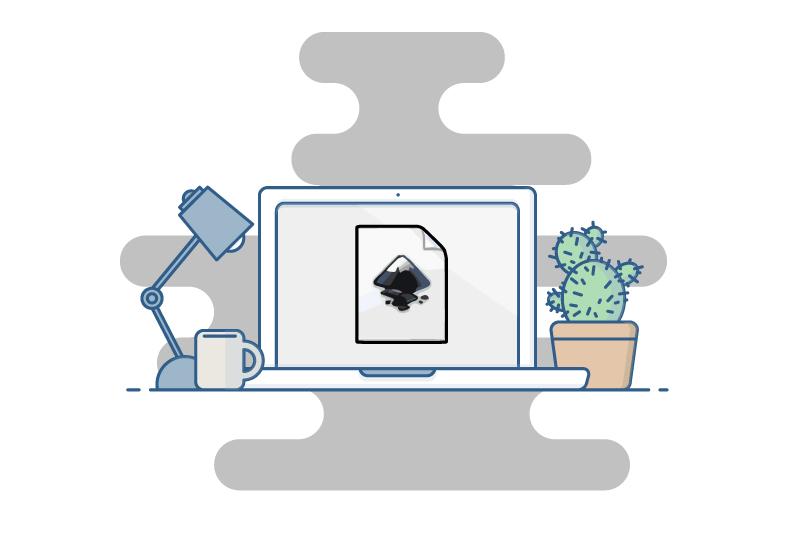 Design Made Easy With Inkscape Vector Tutorials Ponoko