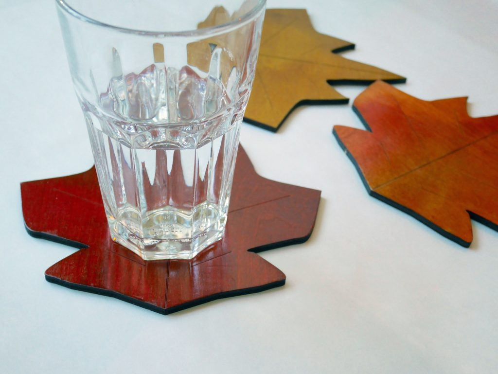 Tessellated Coasters 4