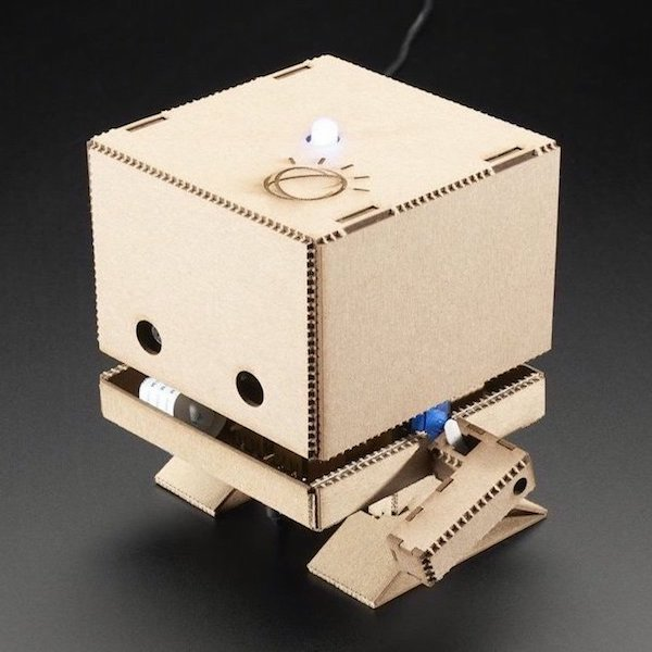 Laser Cut Products 22 - TJBot