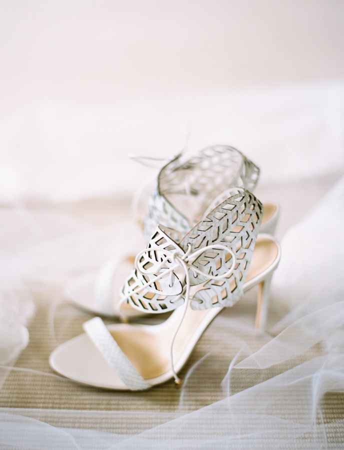 Laser Cut Products 33 - Bridal Shoes