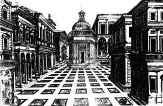 Graphic Design Principles 11 - Linear Perspective