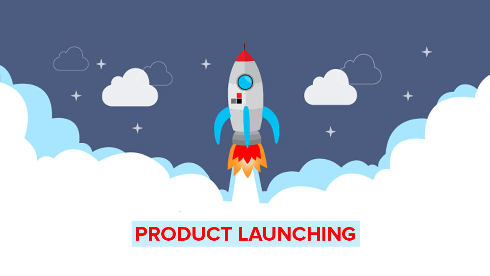 How To Design An Industrial Product 12 - Product Launch