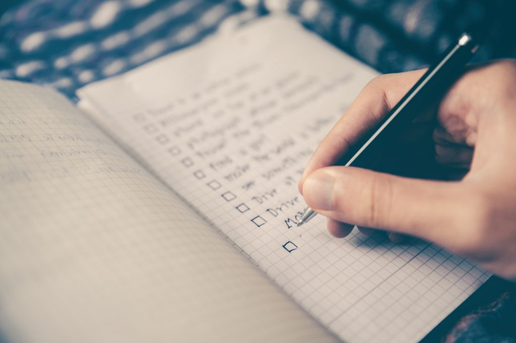 How To Design An Industrial Product 4 - Checklist