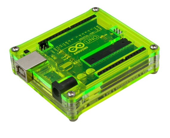 Sell On Etsy - C4Labs Arduino Case