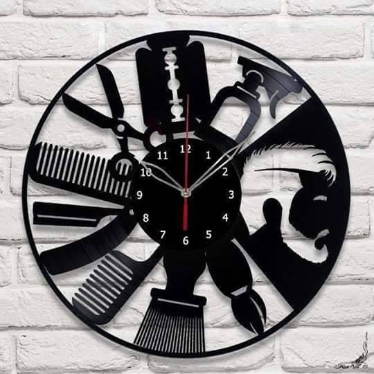Sell On Etsy - DYours Clock