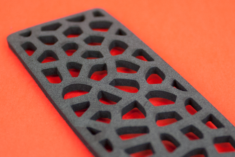NZ EVA Foam 5 - Bookmark