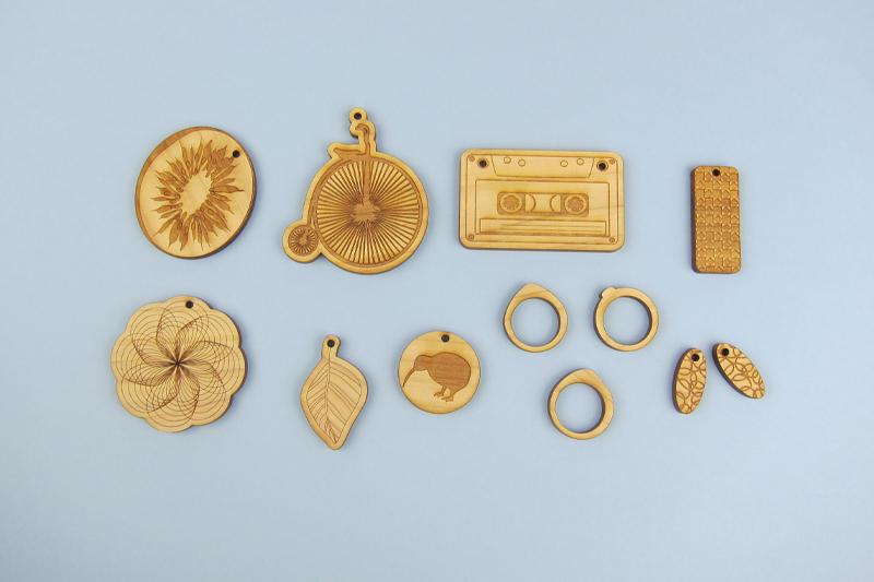 Eight Jewelry Ideas To Make With Macrocarpa