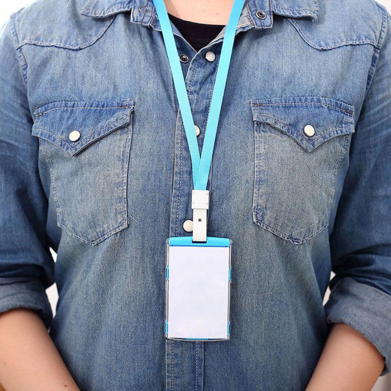 Name Badges 12 - eBay Plastic Holder
