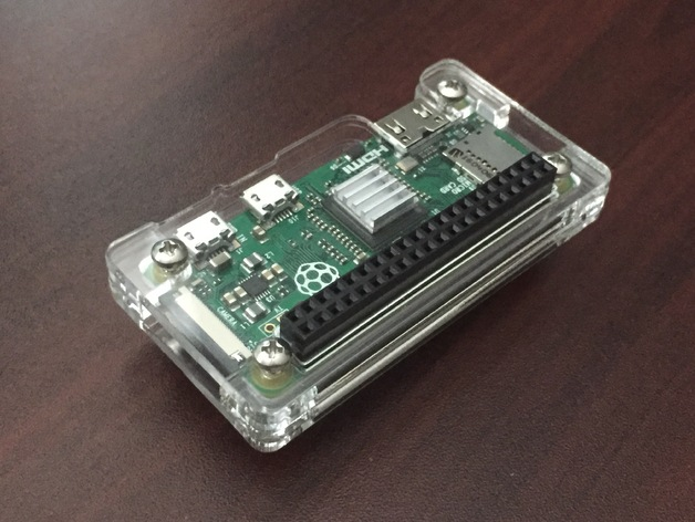 Raspberry Pi Beginner's Guide | Ponoko