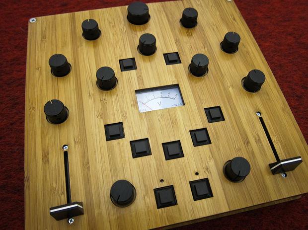 Arduino Guide - MIDI Controller Framework