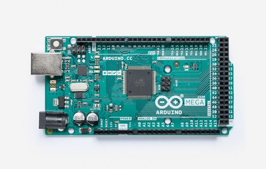 Arduino Guide - Mega