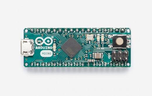 Arduino Guide - Micro