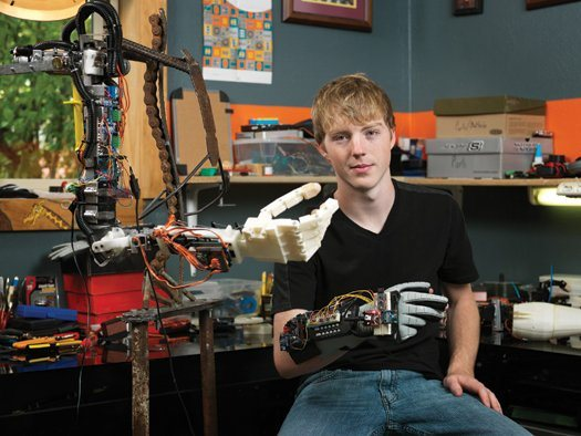 Arduino Guide - Prosthetic Hand