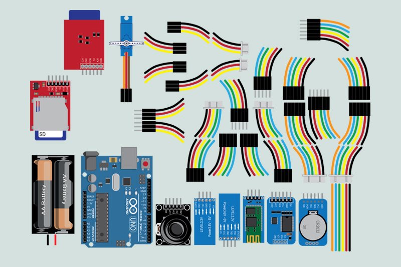 A Guide To The World Of Arduino