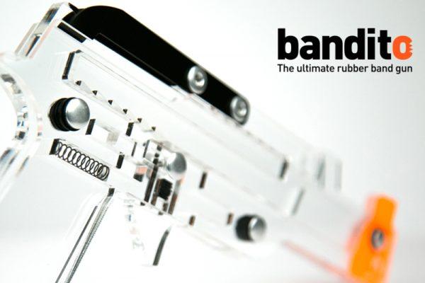 Bandito Header