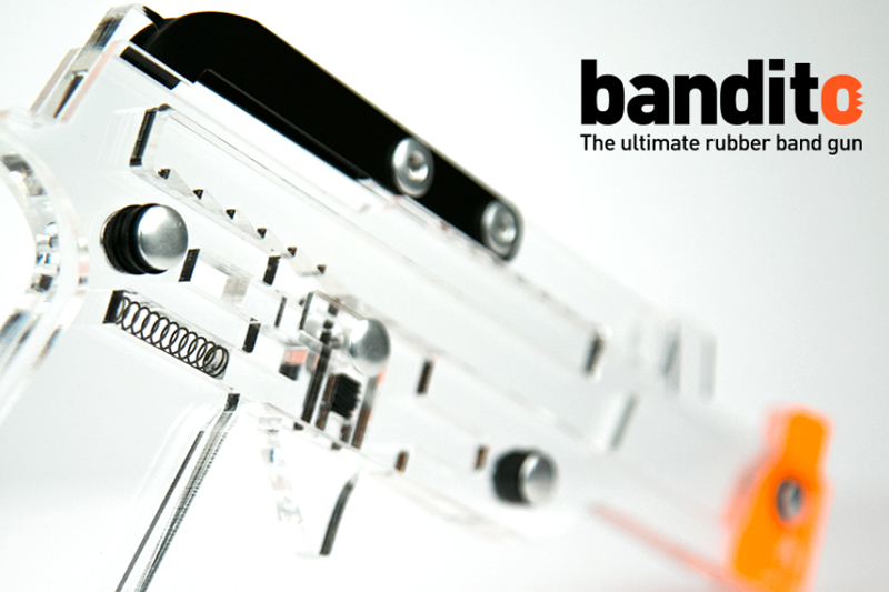 Bandito: Going From Prototype To Production