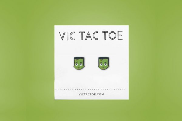Vic Tac Toe 1