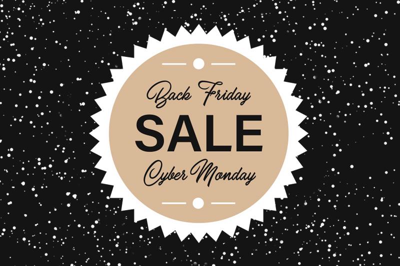 nouveaux prix plus bas garantie de haute qualité comment acheter Black Friday Sale 2018