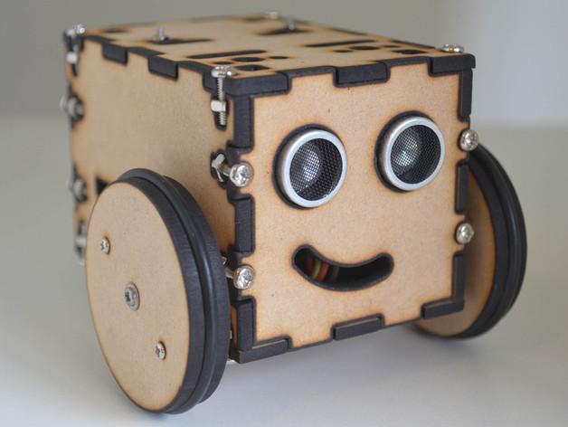 Building A Robot 2 - PopPet