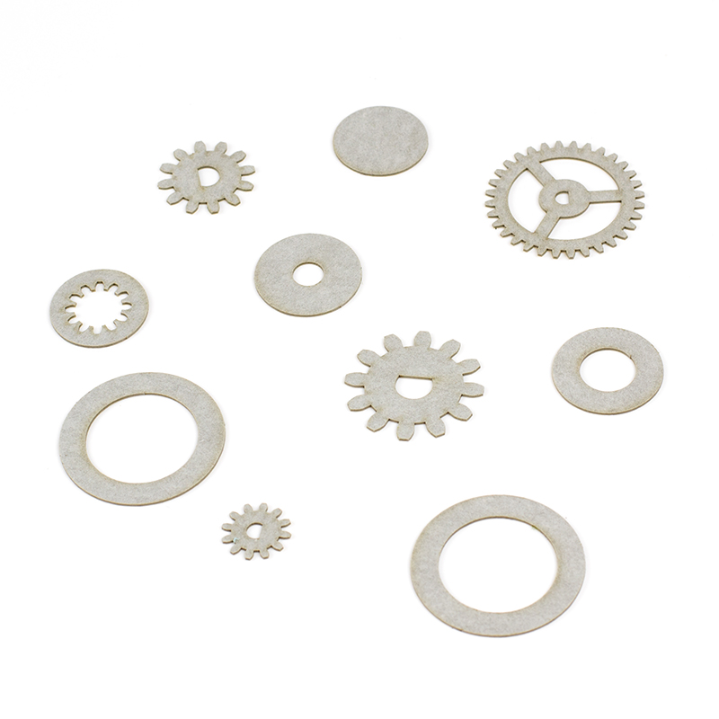 Vulcanized Fiber 3 - Washers