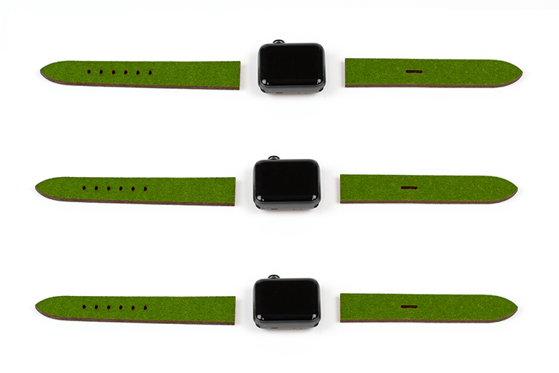 Wool Felt 1 - Watchband