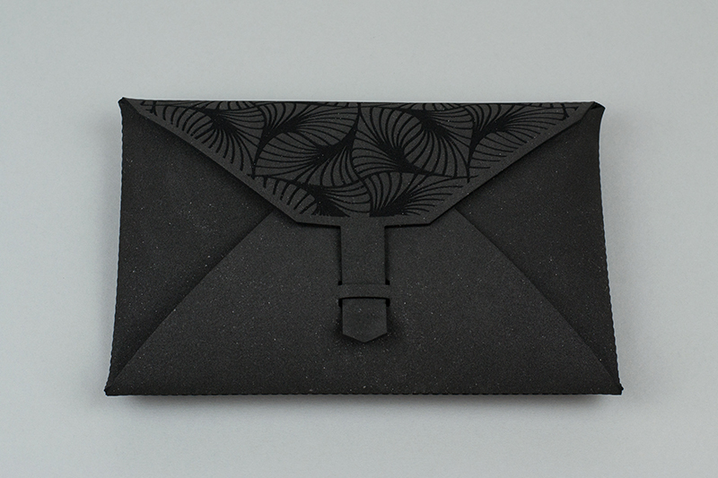 EVA Foam 5 - Document Wallet