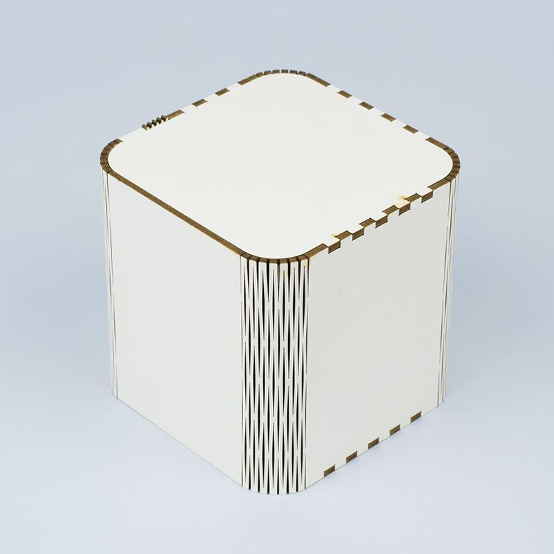 Matboard 2 - Ivory Box