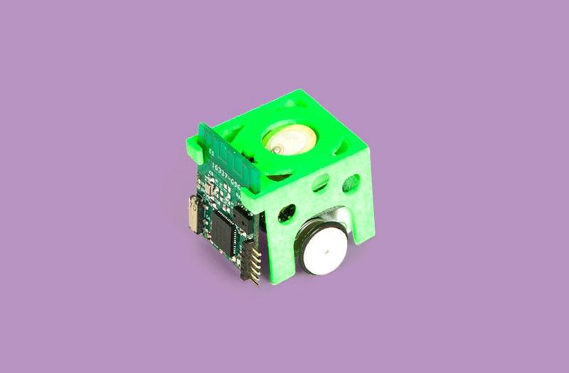 Skoobot Robot 1